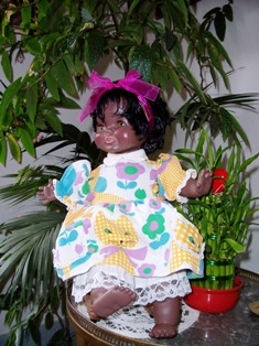 poupée raynal ancienne